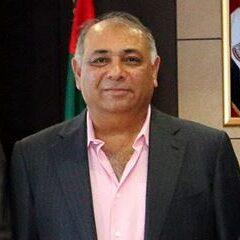 Muhammad Tahir Lakhani